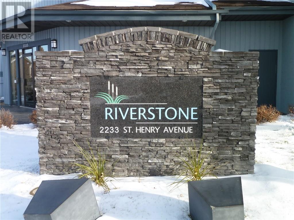 Buliding: 2233 St Henry Avenue, Saskatoon, SK