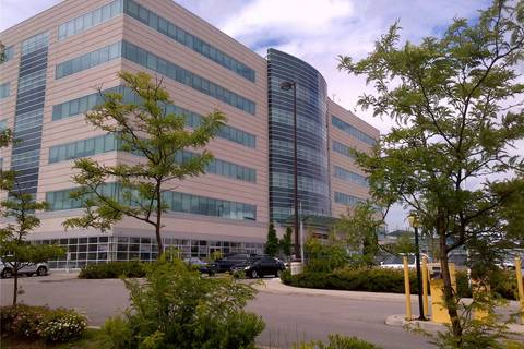 Commercial property for lease at 2250 Bovaird Dr Apartment 316 Brampton Ontario - MLS: W4749208