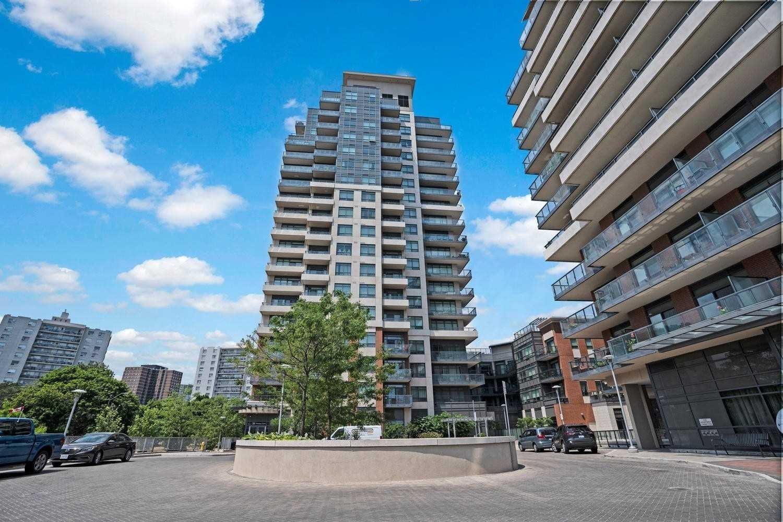 Perspective Condominiums Condos: 25 Fontenay Court, Toronto, ON