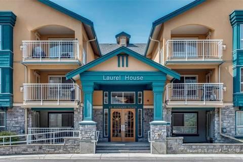 Condo for sale at 25 Richard Pl Southwest Unit 316 Calgary Alberta - MLS: C4242325