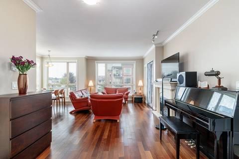 Condo for sale at 2628 Maple St Unit 316 Port Coquitlam British Columbia - MLS: R2386802