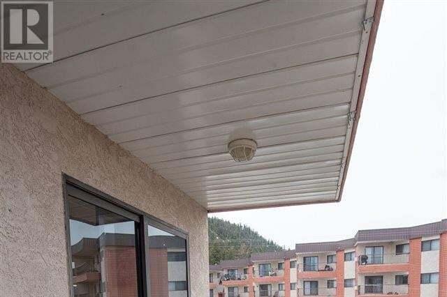 Condo for sale at 282 N Broadway Ave Unit 316 Williams Lake British Columbia - MLS: R2456104