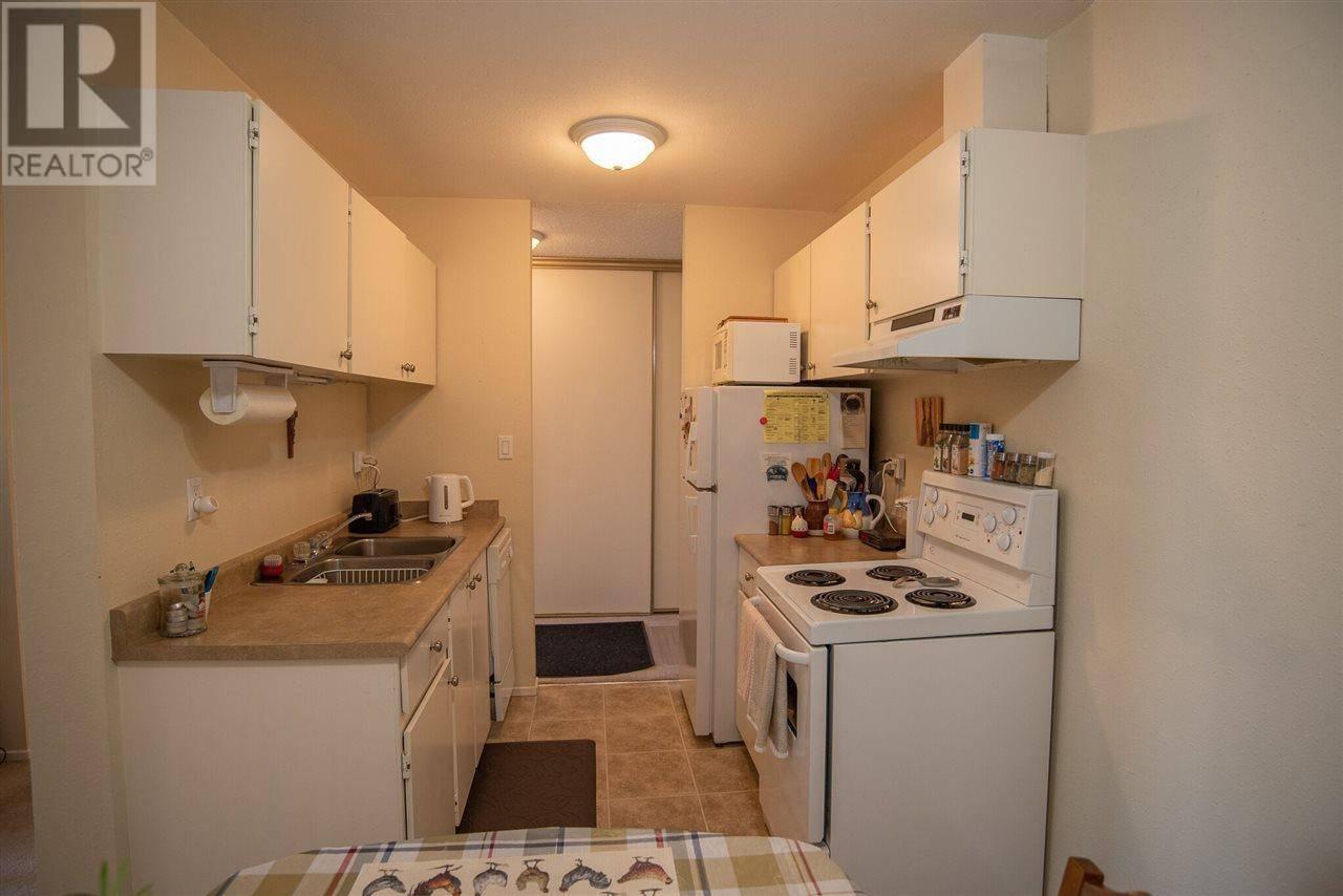 Condo for sale at 282 Broadway Ave N Unit 316 Williams Lake British Columbia - MLS: R2432332