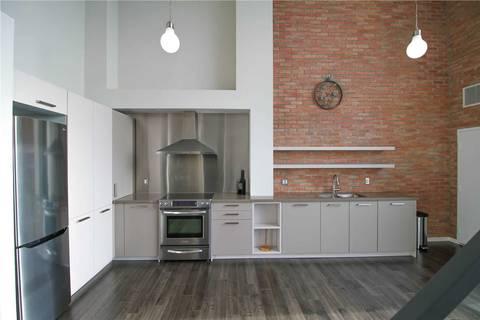 Apartment for rent at 300 Manitoba St Unit 316 Toronto Ontario - MLS: W4648739