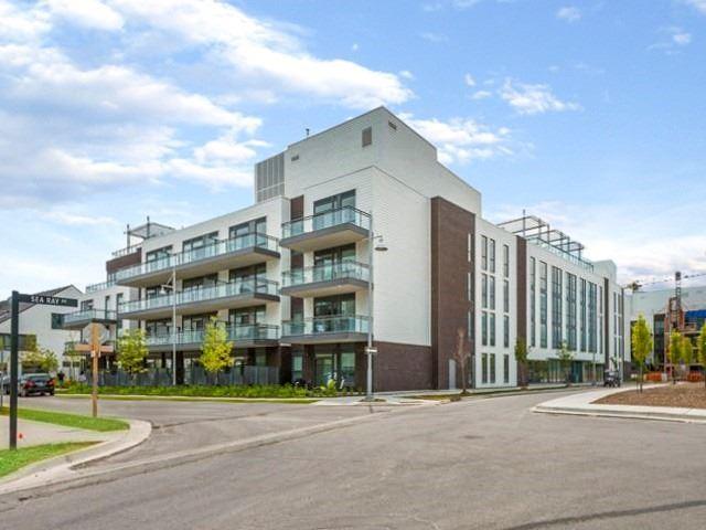 Buliding: 301 Sea Ray Avenue, Innisfil, ON