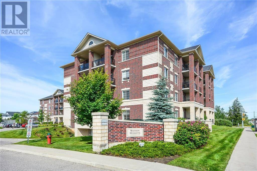 316 - 308 Watson Parkway North, Guelph | Image 2