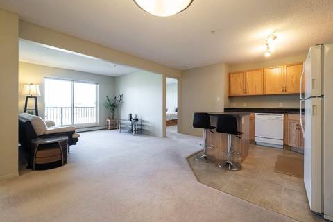 Condo for sale at 309 Clareview Station Dr Nw Unit 316 Edmonton Alberta - MLS: E4156901
