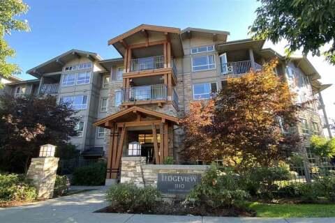 Condo for sale at 3110 Dayanee Springs Blvd Unit 316 Coquitlam British Columbia - MLS: R2496797