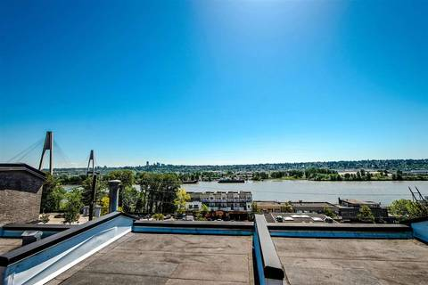 Condo for sale at 312 Carnarvon St Unit 316 New Westminster British Columbia - MLS: R2369251