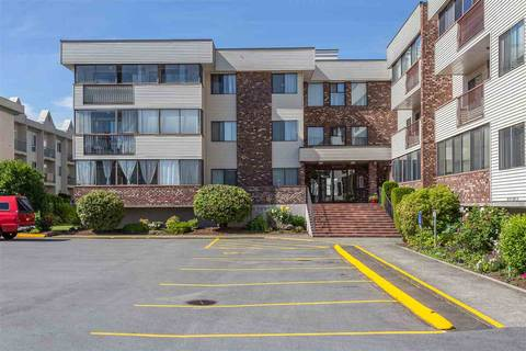 Condo for sale at 33369 Old Yale Rd Unit 316 Abbotsford British Columbia - MLS: R2380010
