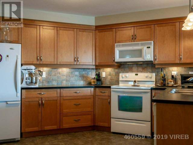 Condo for sale at 350 Island S Hy Unit 316 Campbell River British Columbia - MLS: 460559