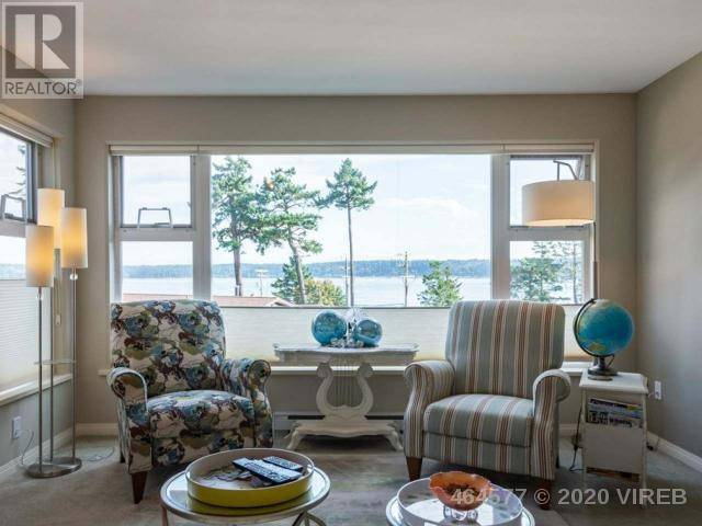 Condo for sale at 350 Island S Hy Unit 316 Campbell River British Columbia - MLS: 464577