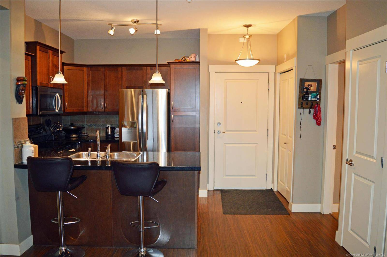 Condo for sale at 3533 Carrington Rd Unit 316 West Kelowna British Columbia - MLS: 10197176