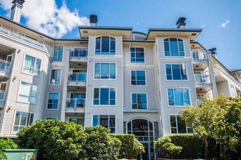 Condo for sale at 3608 Deercrest Dr Unit 316 North Vancouver British Columbia - MLS: R2387930