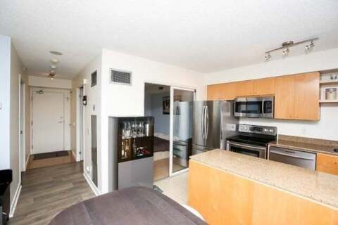Apartment for rent at 373 Front St Unit 316 Toronto Ontario - MLS: C4855026