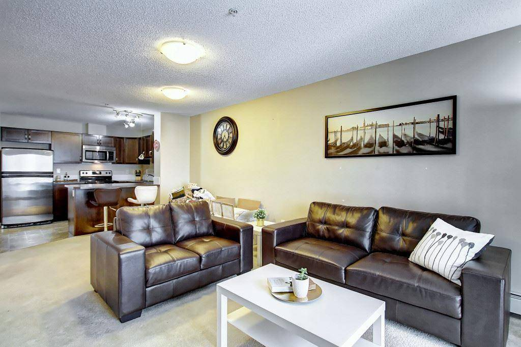 Condo for sale at 392 Silver_berry Rd Nw Unit 316 Edmonton Alberta - MLS: E4190415