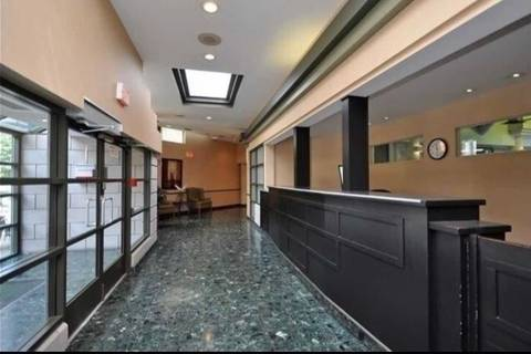 Condo for sale at 4185 Shipp Dr Unit 316 Mississauga Ontario - MLS: W4486815