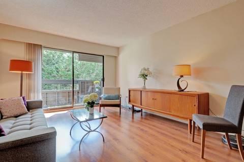 Condo for sale at 440 5th Ave E Unit 316 Vancouver British Columbia - MLS: R2358121