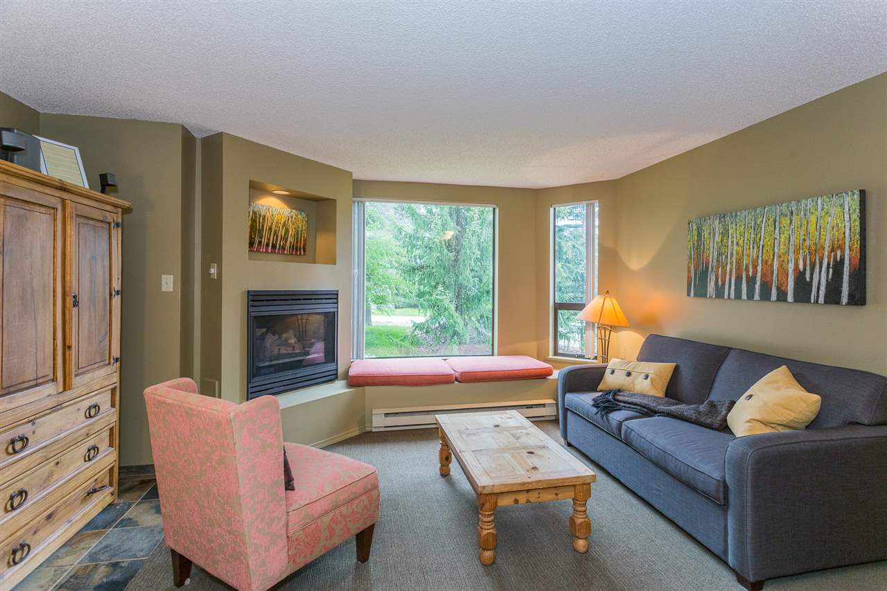 Removed: 316 - 4809 Spearhead Drive, Whistler, BC - Removed on 2019-12-22 04:18:04