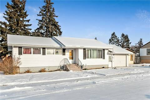 House for sale at 316 49 Ave East Claresholm Alberta - MLS: C4282956