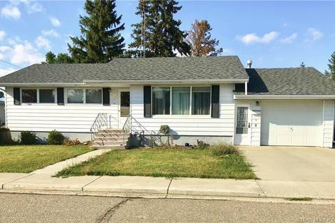 House for sale at 316 49 Ave E Claresholm Alberta - MLS: LD0161009