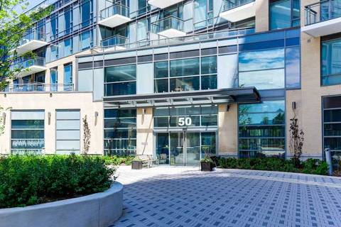 Condo for sale at 50 Ann O'reilly St Unit 316 Toronto Ontario - MLS: C4492140
