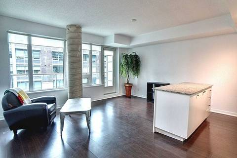 Condo for sale at 55 East Liberty St Unit 316 Toronto Ontario - MLS: C4726671