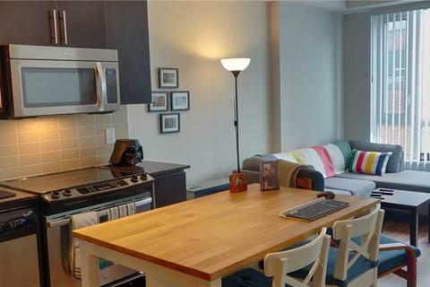 Apartment for rent at 60 Berwick Ave Unit 316 Toronto Ontario - MLS: C4435176