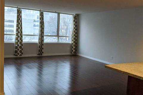 Apartment for rent at 633 Bay St Unit 316 Toronto Ontario - MLS: C4671607