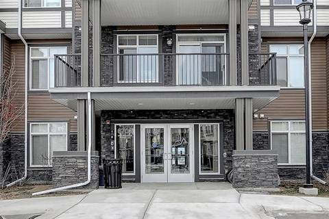Condo for sale at 6703 New Brighton Ave Southeast Unit 316 Calgary Alberta - MLS: C4221319