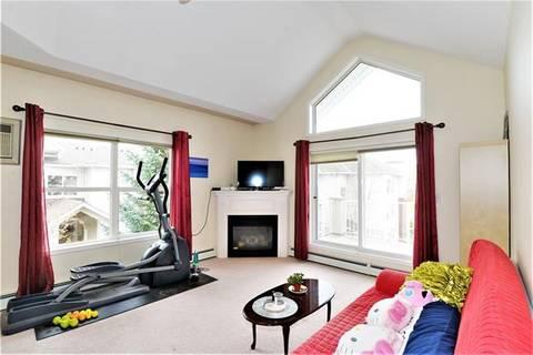 Condo for sale at 6800 Hunterview Dr Northwest Unit 316 Calgary Alberta - MLS: C4287453