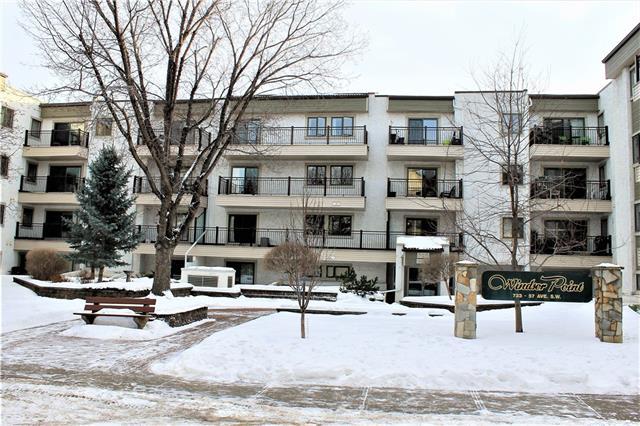 Buliding: 723 57 Avenue Southwest, Calgary, AB