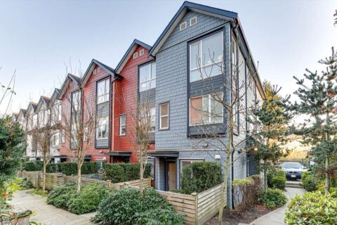 Townhouse for sale at 7533 Gilley Ave S Unit 316 Burnaby British Columbia - MLS: R2522055
