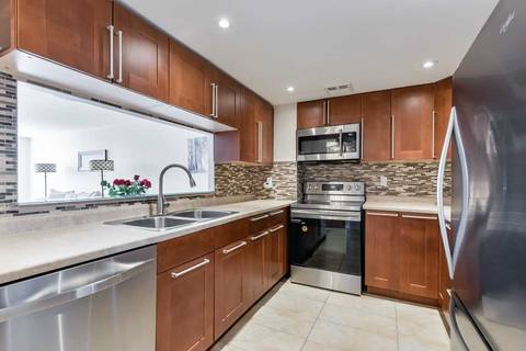 Condo for sale at 7601 Bathurst St Unit 316 Vaughan Ontario - MLS: N4585904