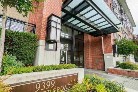 Condo for sale at 9399 Alexandra Rd Unit 316 Richmond British Columbia - MLS: R2491739