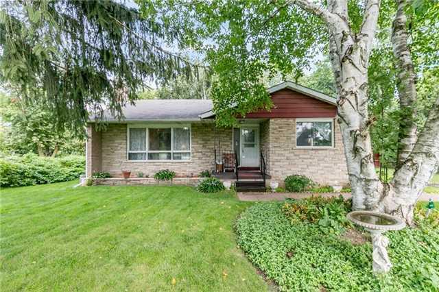 House for sale at 316 Albert Street New Tecumseth Ontario - MLS: N4232546
