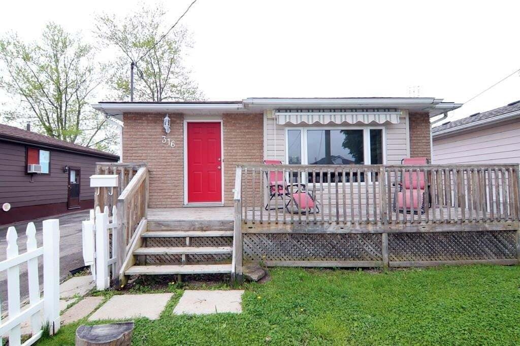 House for sale at 316 Alberta St Welland Ontario - MLS: 30808648