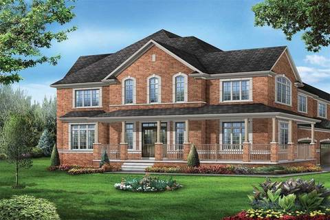 Townhouse for sale at 0 Enclave Tr Brampton Ontario - MLS: W4651335