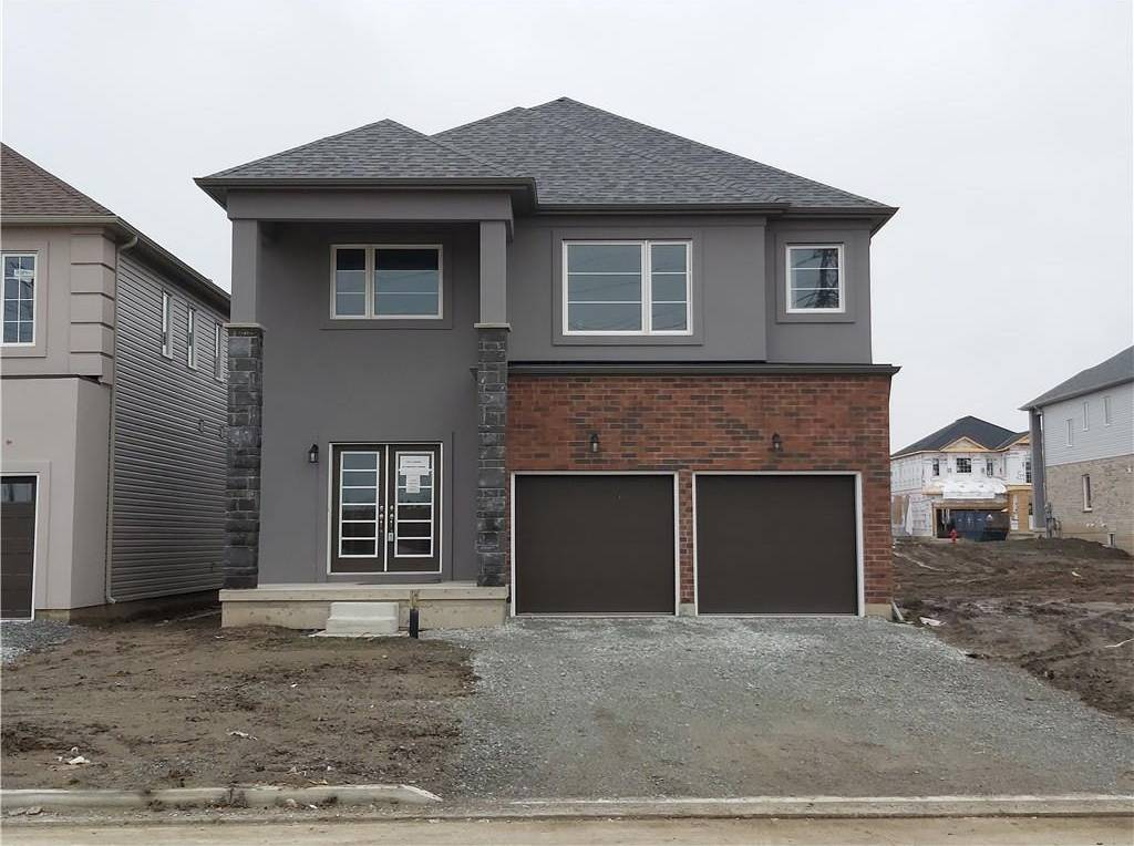 House for rent at 316 Bradley Ave Welland Ontario - MLS: 30783278