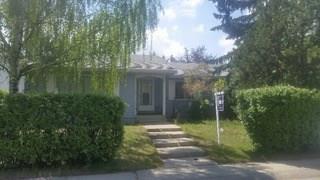 Sold: 316 Cedarbrae Crescent Southwest, Calgary, AB