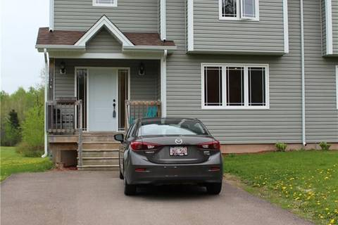 House for sale at 316 Charles Lutes Rd Moncton New Brunswick - MLS: M123495