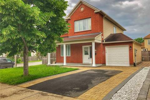 House for sale at 316 Chestermere Cres Nepean Ontario - MLS: 1155596