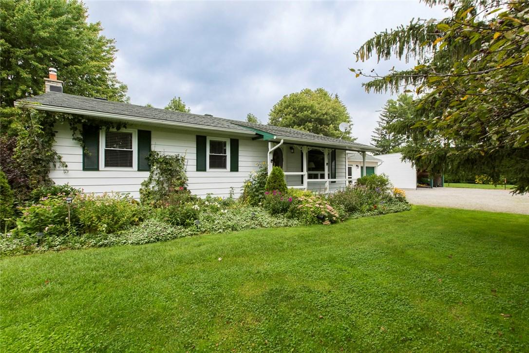 For Sale: 316 County Road 21 Road, Spencerville, ON | 3 Bed, 2 Bath House for $419,000. See 30 photos!