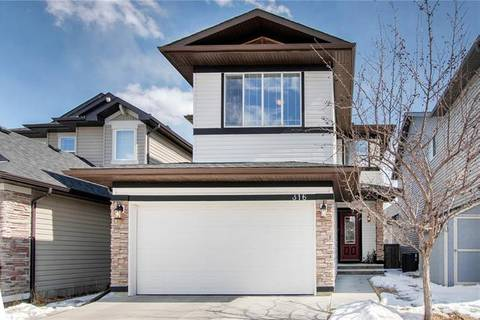House for sale at 316 Everoak Dr Southwest Calgary Alberta - MLS: C4292311