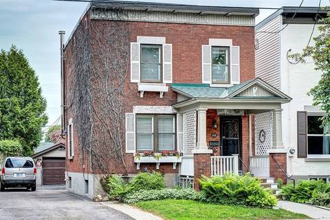 House for sale at 316 Fifth Ave Ottawa Ontario - MLS: 1155013