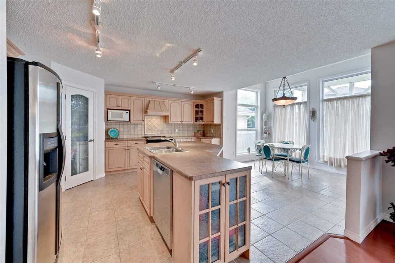 House for sale at 316 Galbraith Cs Nw Edmonton Alberta - MLS: E4183624