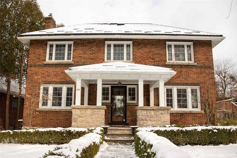 House for sale at 316 Gordon St Guelph Ontario - MLS: X4666673