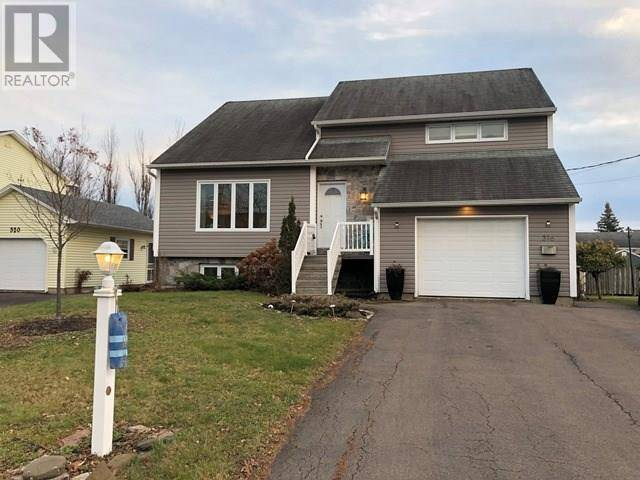 House for sale at 316 Jean Darois  Dieppe New Brunswick - MLS: M126512