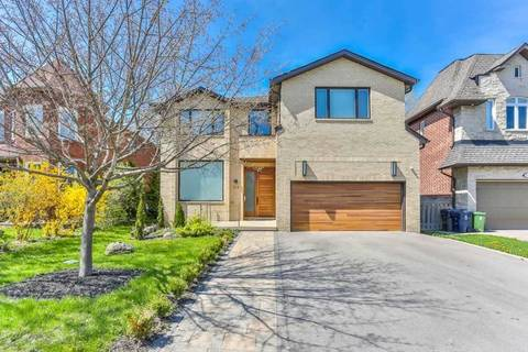 House for sale at 316 Joicey Blvd Toronto Ontario - MLS: C4697175