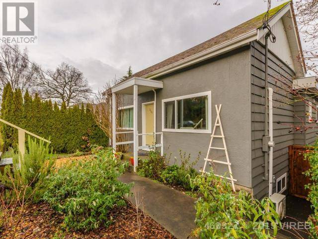 House for sale at 316 Kennedy St Nanaimo British Columbia - MLS: 463927
